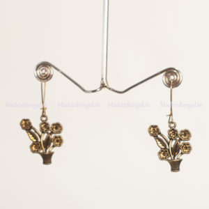 Bouquet of Flowers Earrings