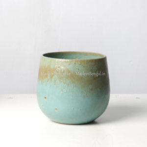 Handcrafted Ceramic Planter