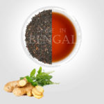 Morning Chai : Darjeeling Leaf Tea with Tulsi & Ginger 120gms